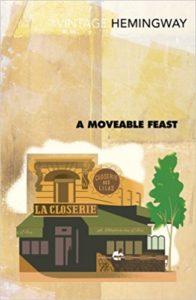 Heminway_Moveable Feast