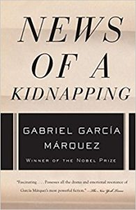 Marquez_News of a Kidnapping