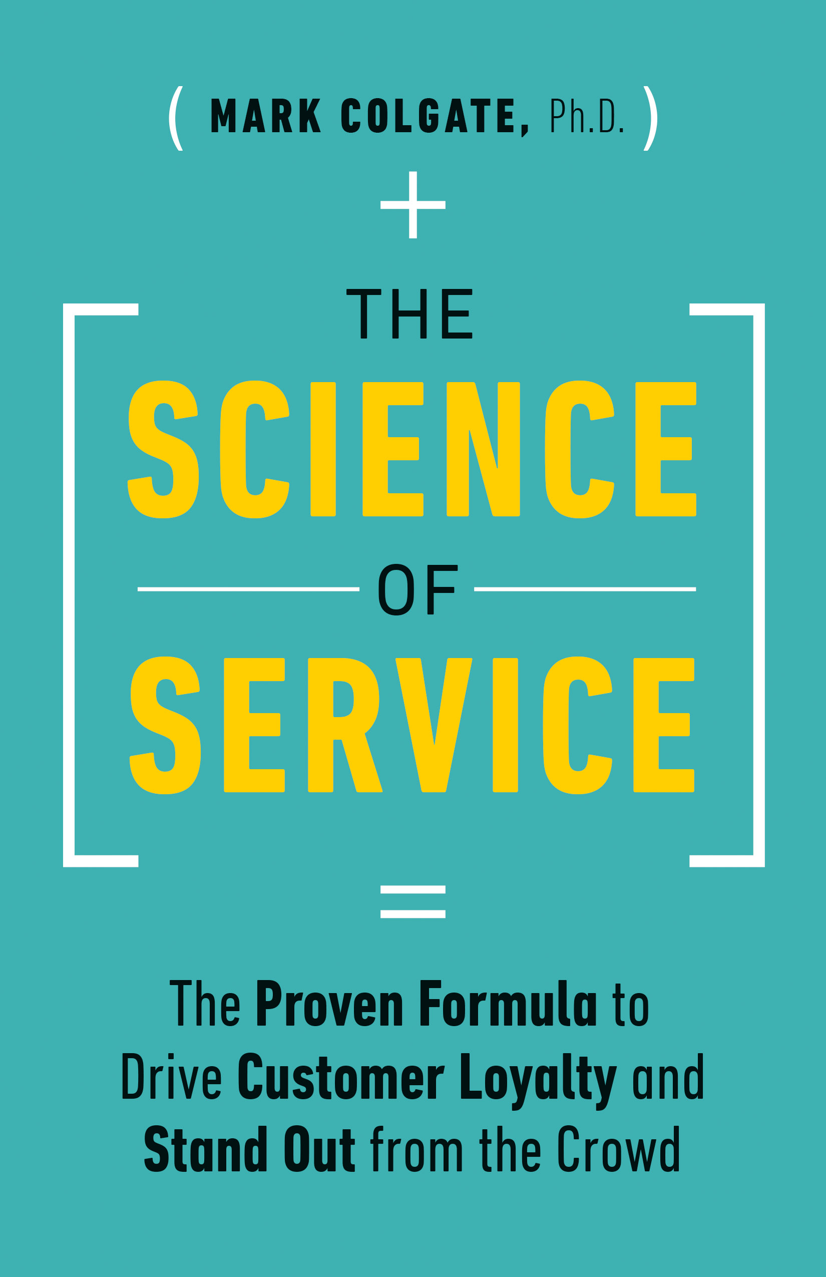 The Science of Service