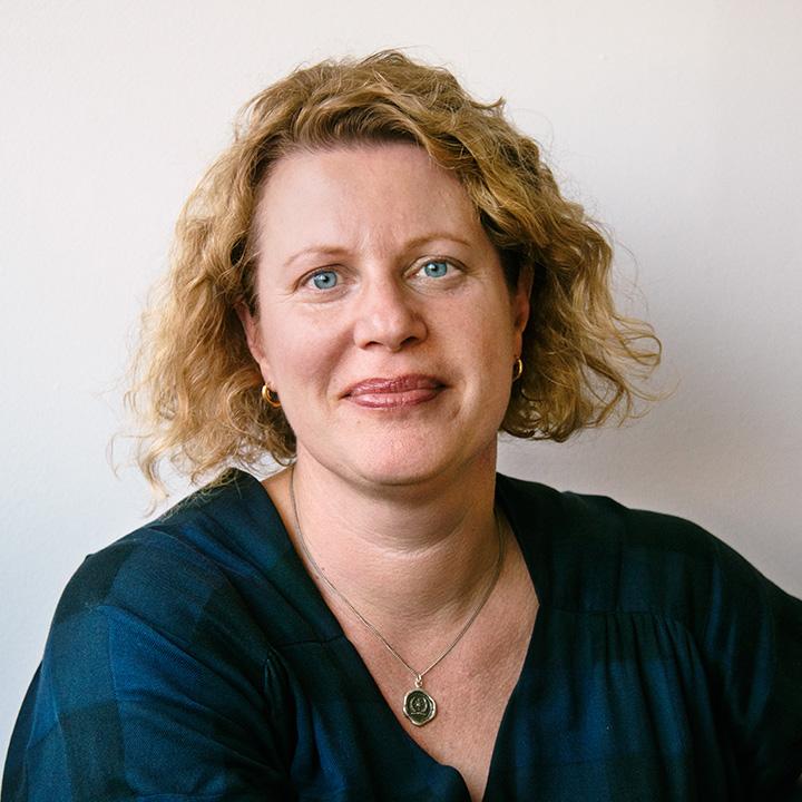 Annemarie Tempelman-Kluit