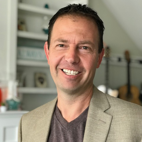 Looking to the future with Jeff Booth