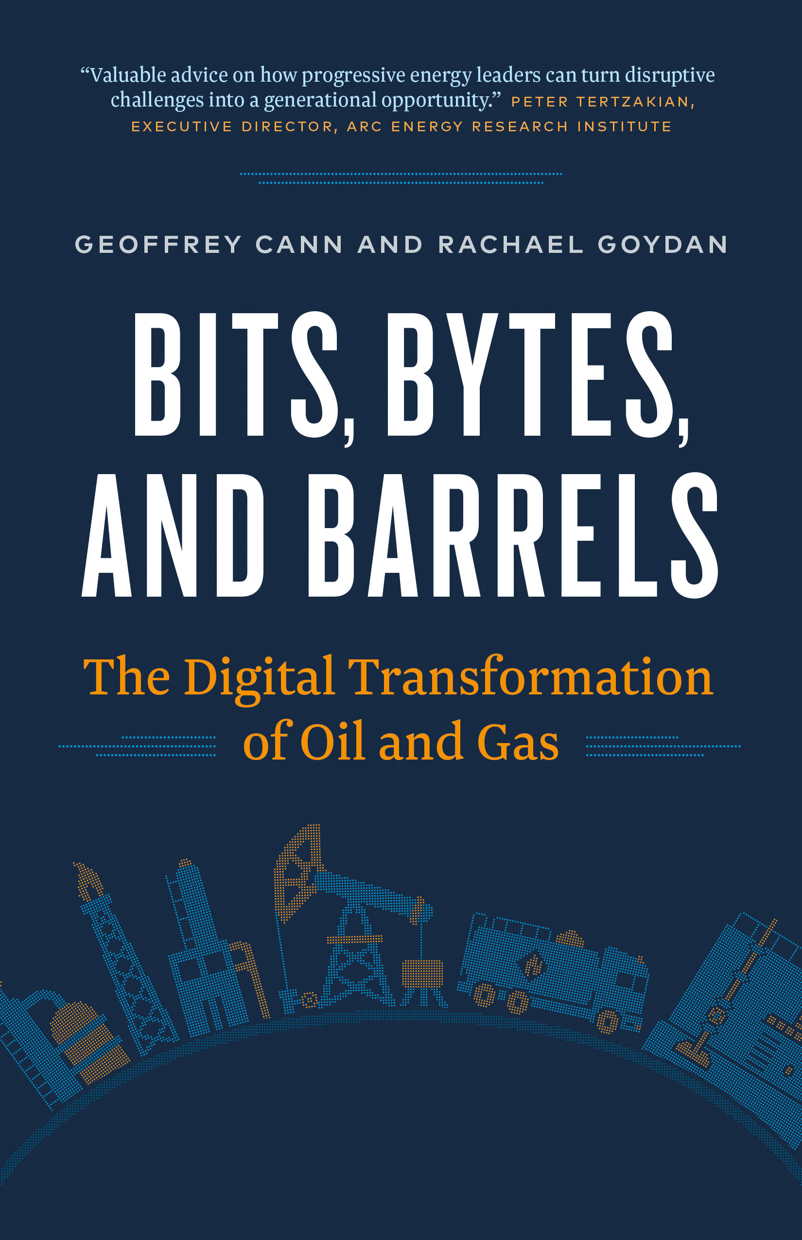 Bits, Bytes, and Barrels