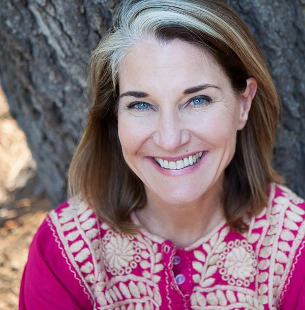 Jen Louden's life-changing question