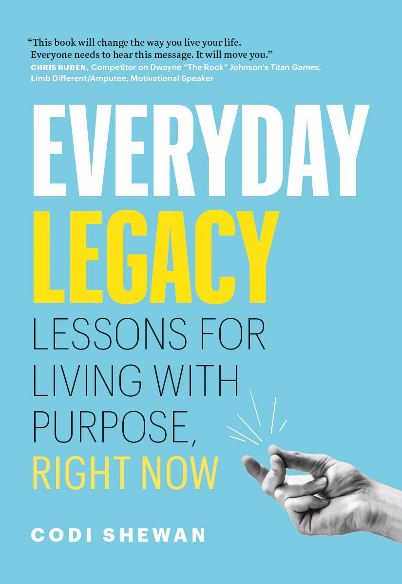 Everyday Legacy