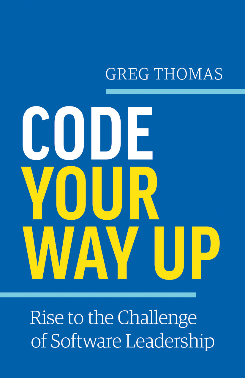 Code Your Way Up