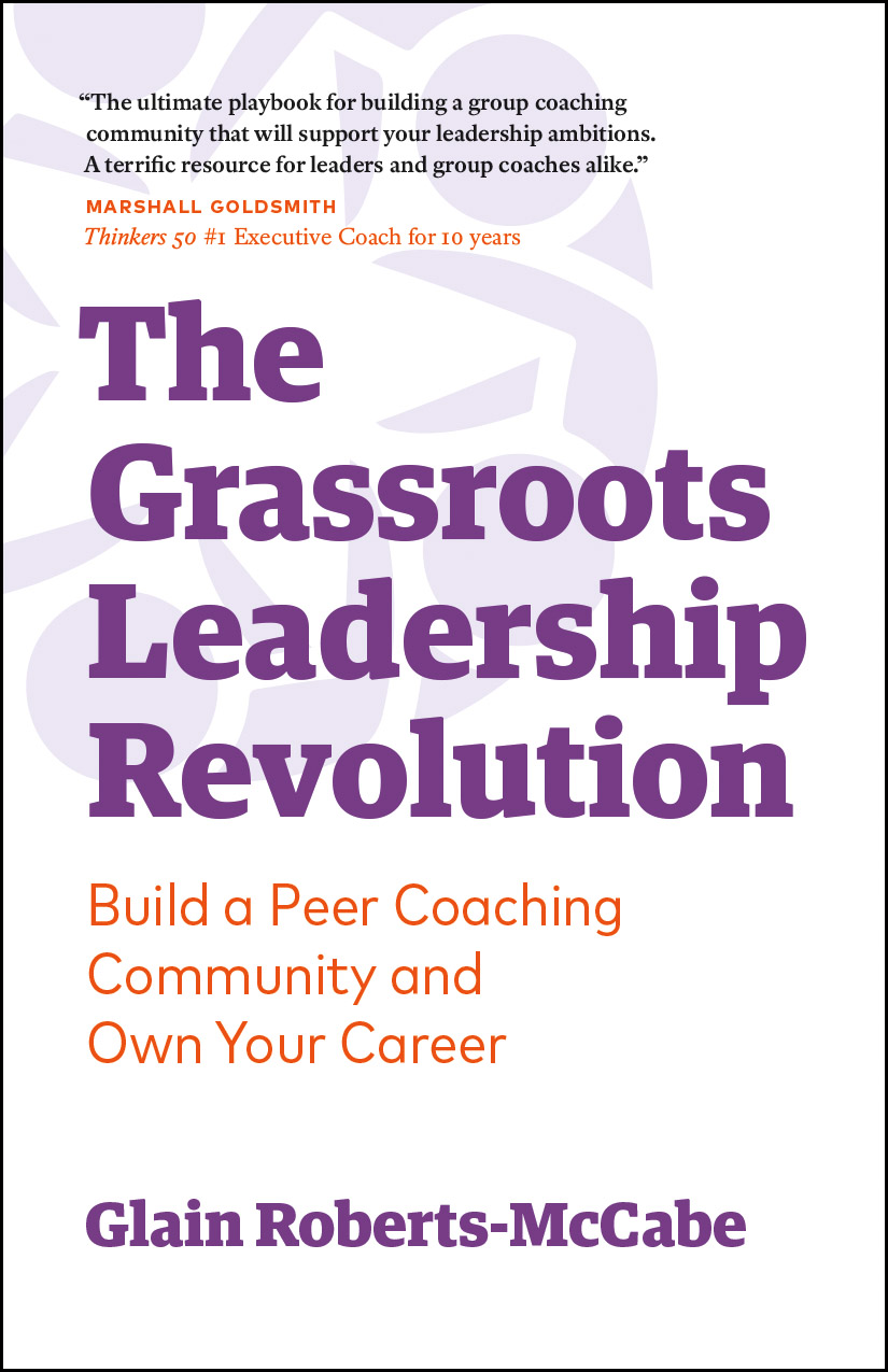 The Grassroots Leadership Revolution