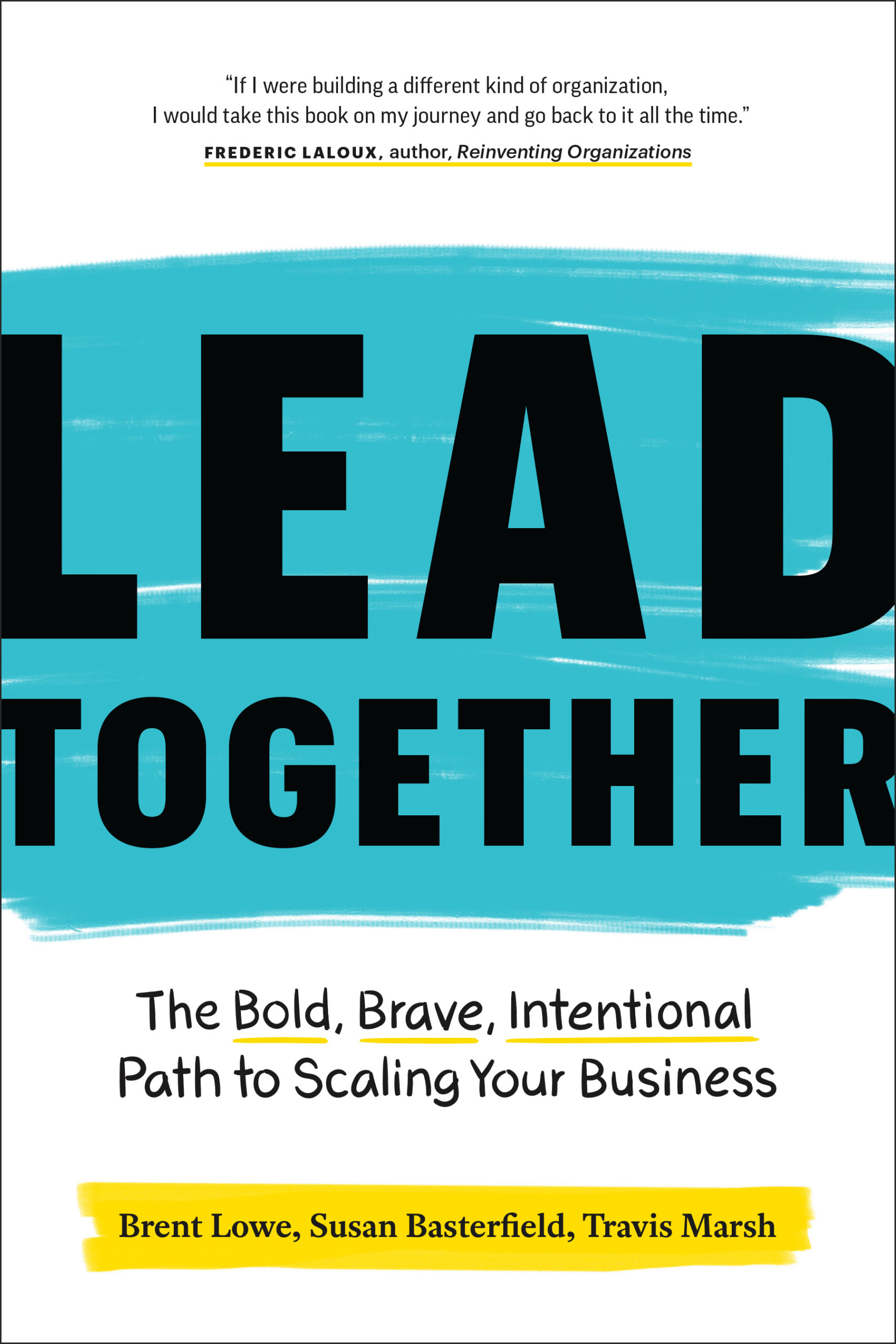 Lead Together