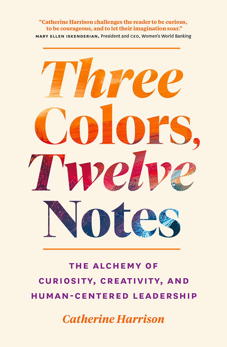 Three Colors, Twelve Notes