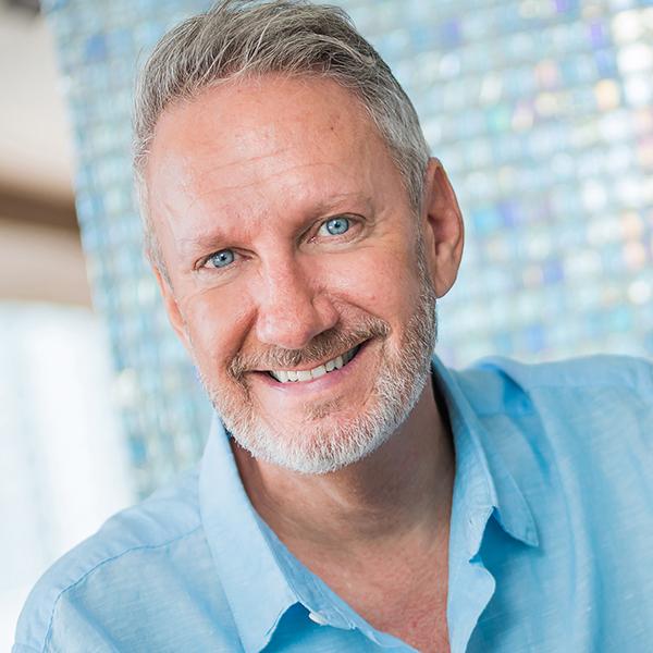 Successful self-employment with Jeffrey Shaw