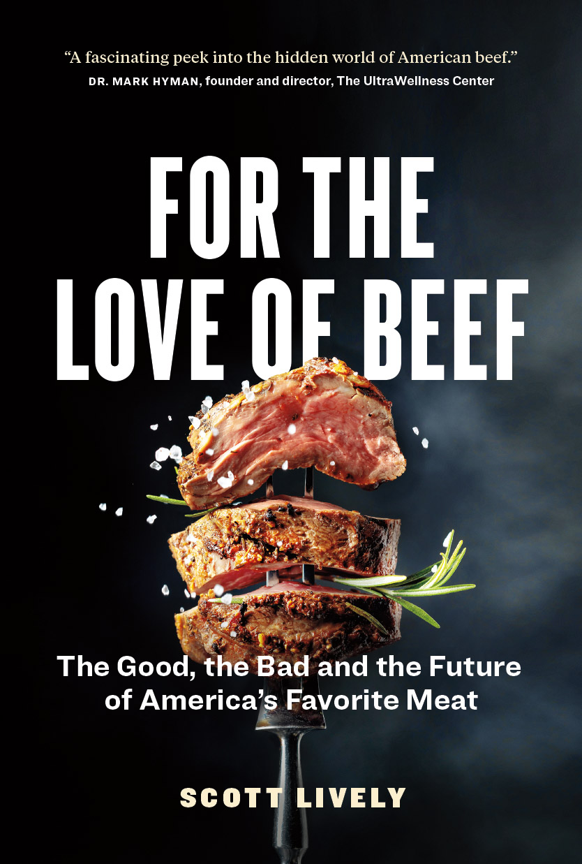 For the Love of Beef