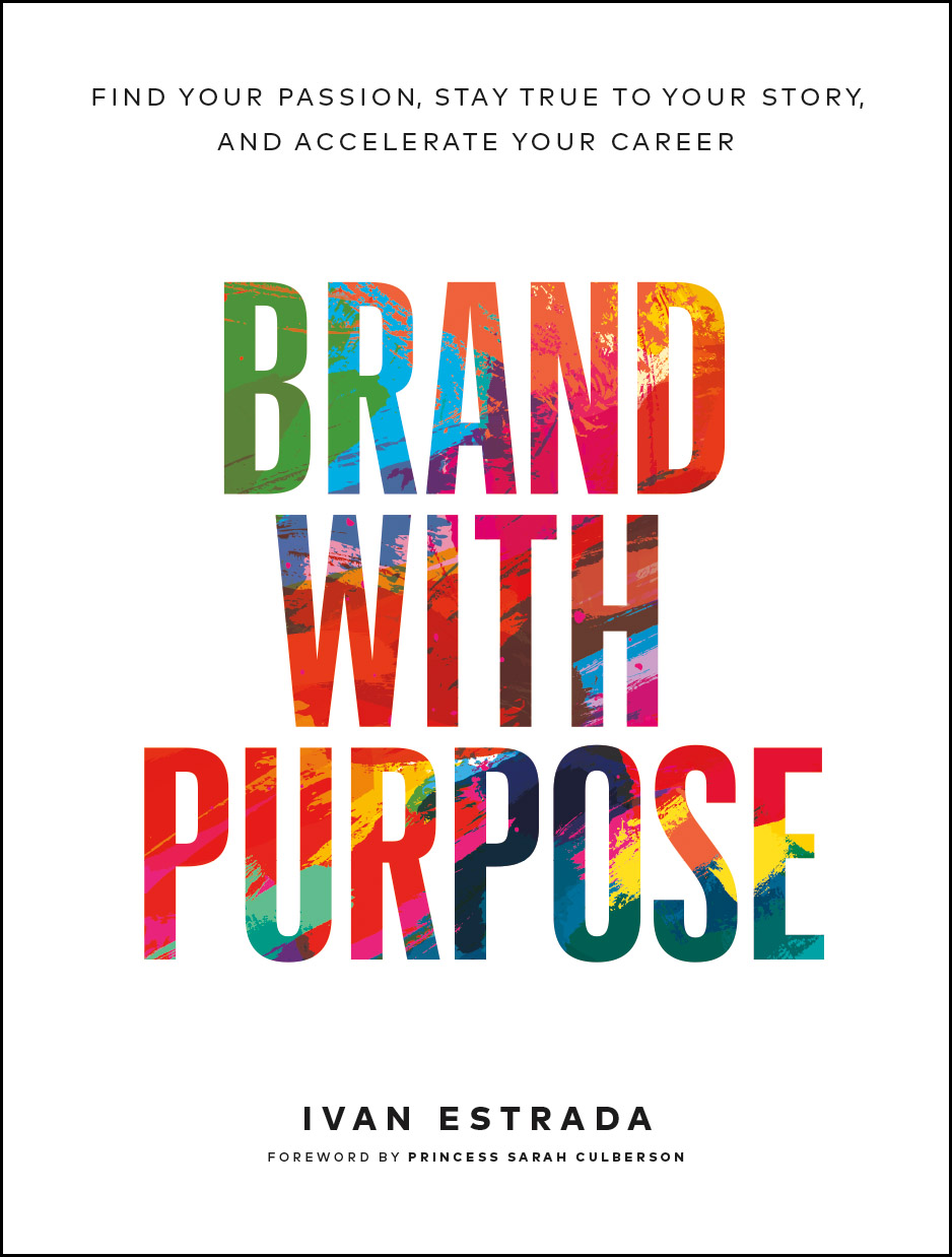 Brand with Purpose